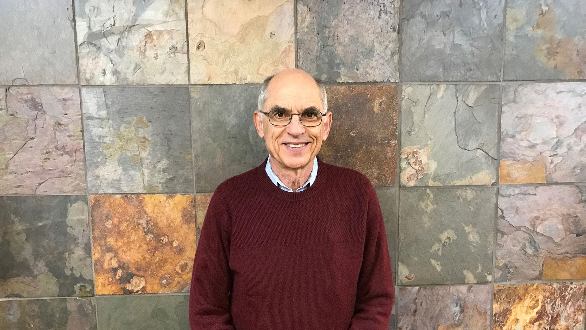 Dr. Harvey Shuck
