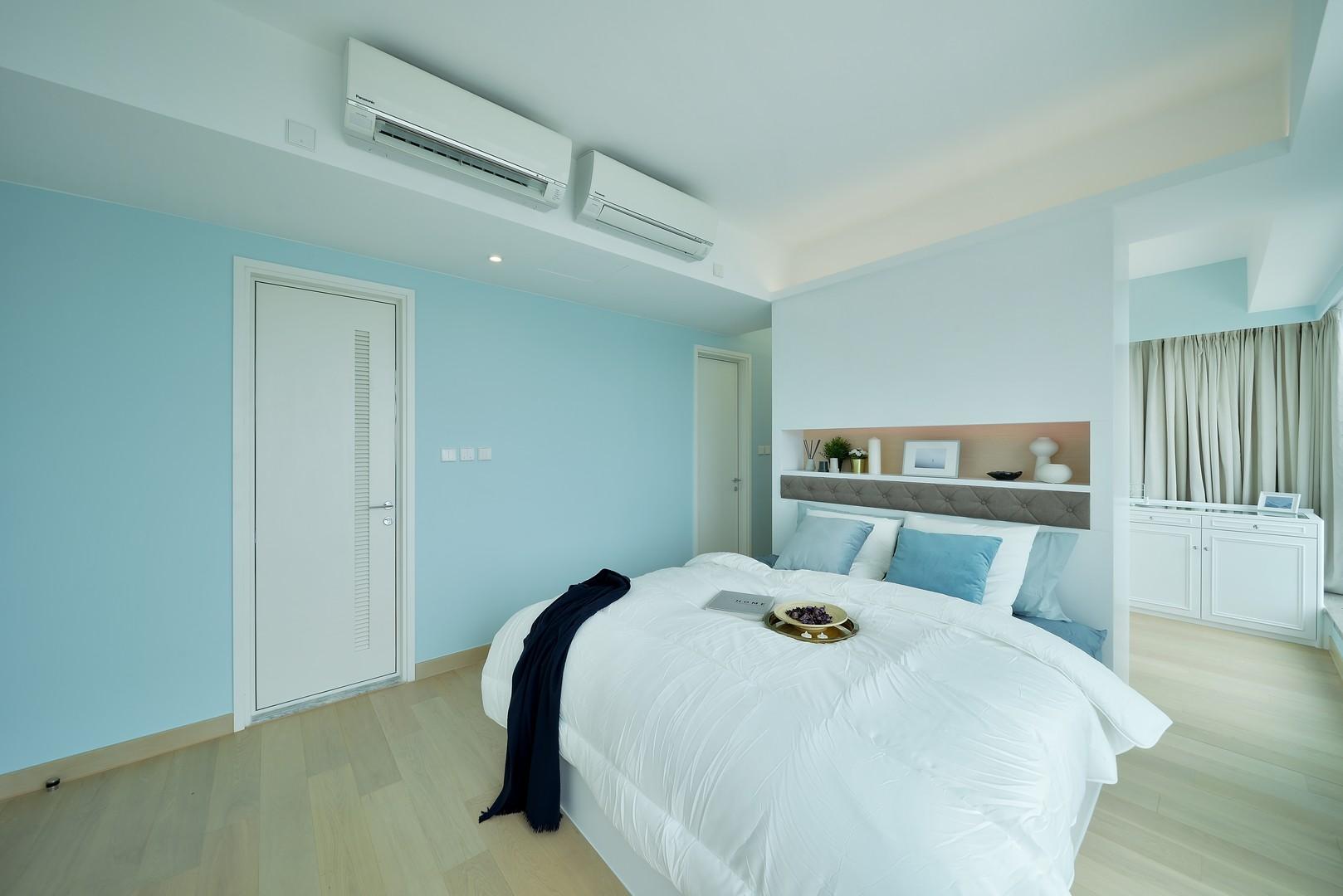Inch Interior Design Hong Kong - The Capri 003