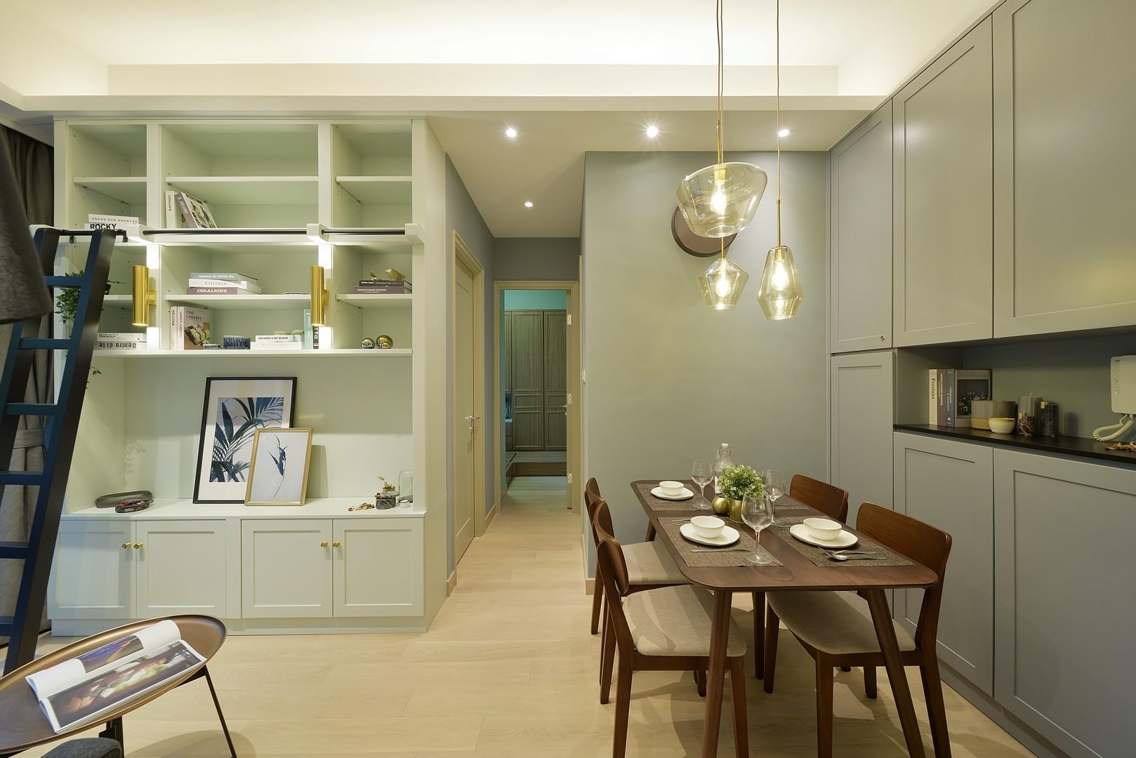 Inch Interior Design NAPA Living Room