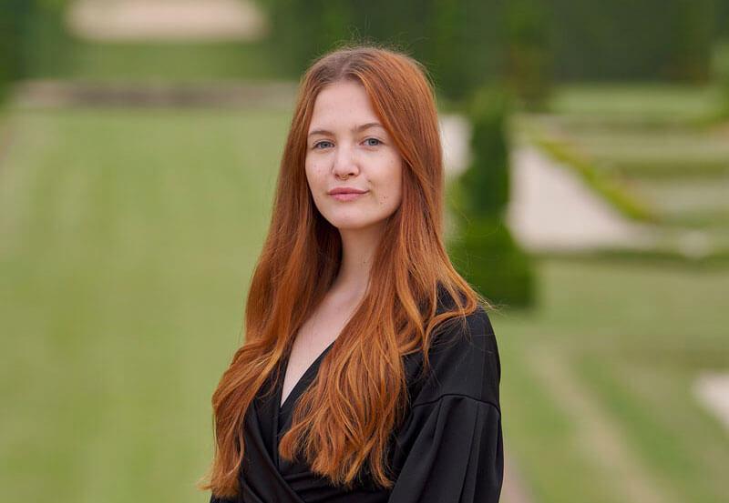 Lara Langer