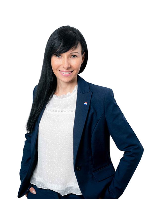 Corinna Drüsedau