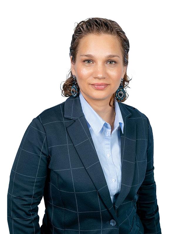 Rositsa Asenova