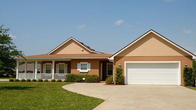 Haus in Florida
