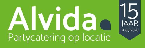 Alvida Logo