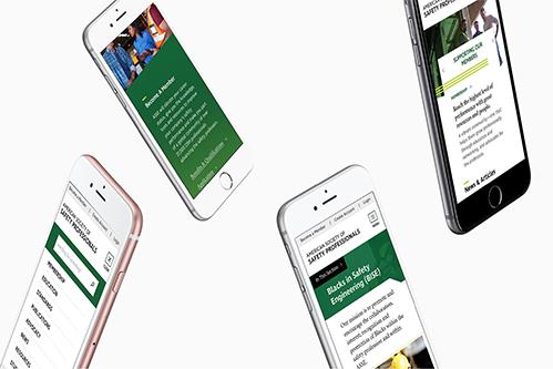 assp redesign mobile mockups