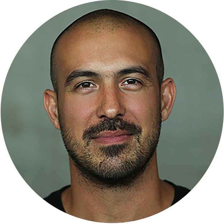 Jason Ighani