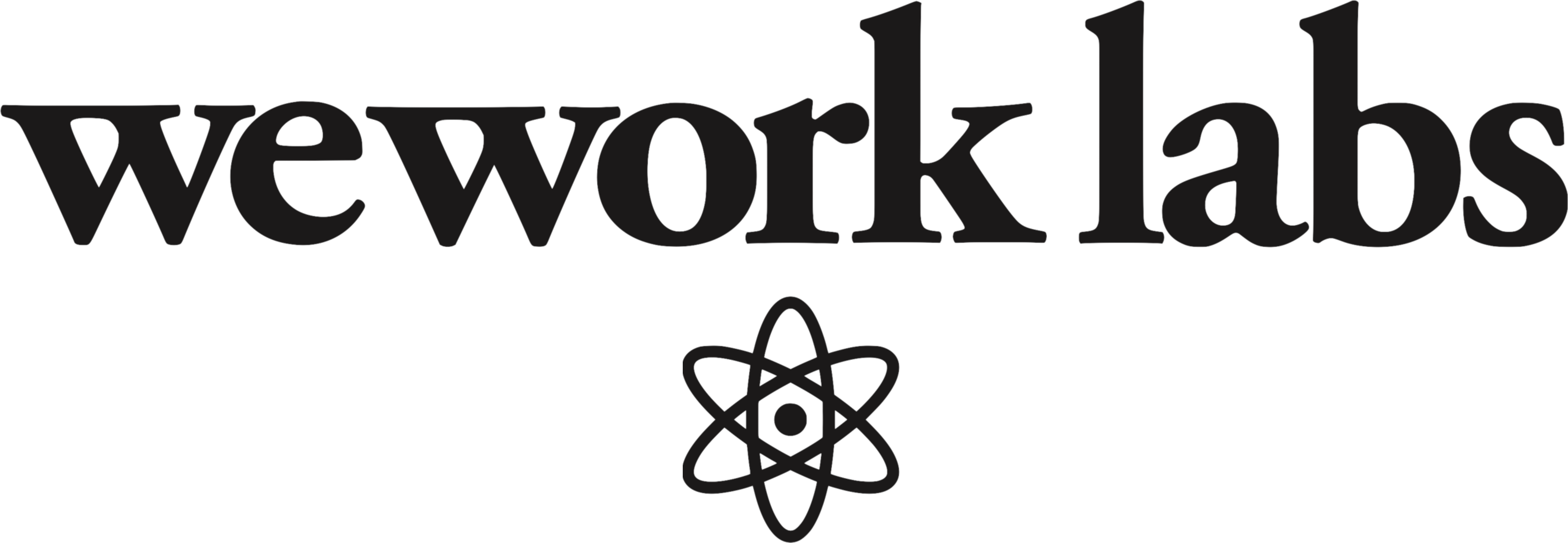 Wework Labs partner badge