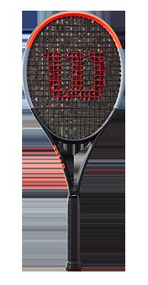 Wilson clash acheter en ligne | Tennis Point