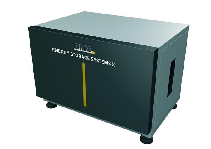 Energy Storage Product