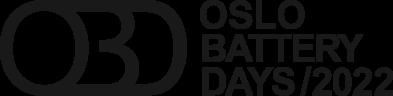 Oslo Battery Days