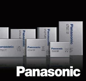 4- Panasonic