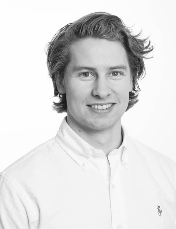 Even Vardenær Lunder