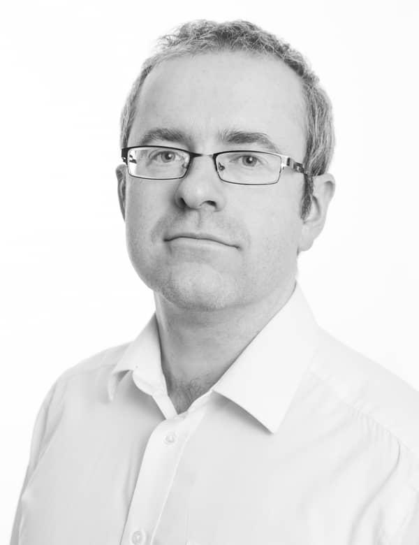 Lars Øyvind Johansen