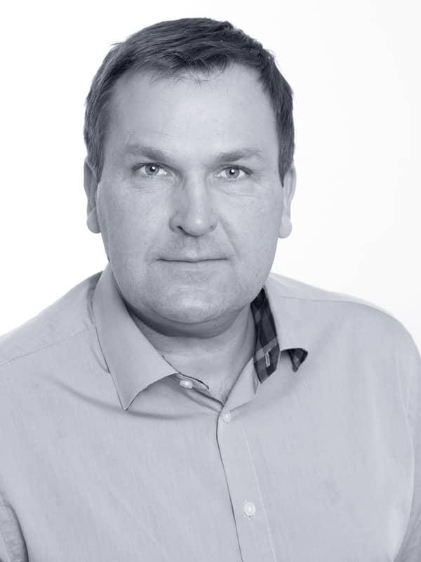 Knut Nygaard