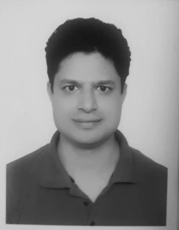 Shafiullah Haque