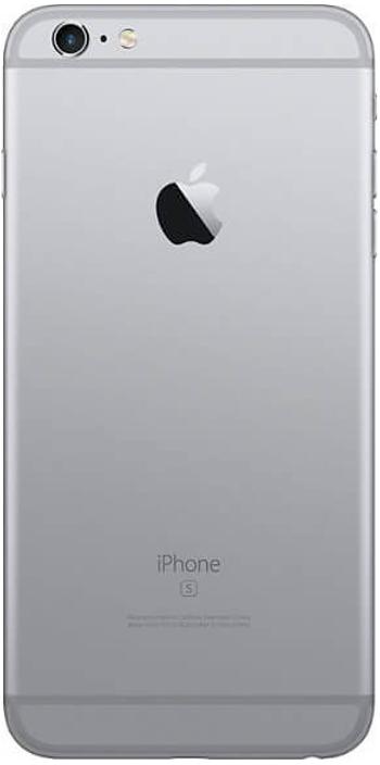 iPhone 6s / 6s Plus - Zadní strana telefonu