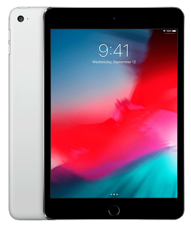 Záběr na iPad Mini 3 z obou stran