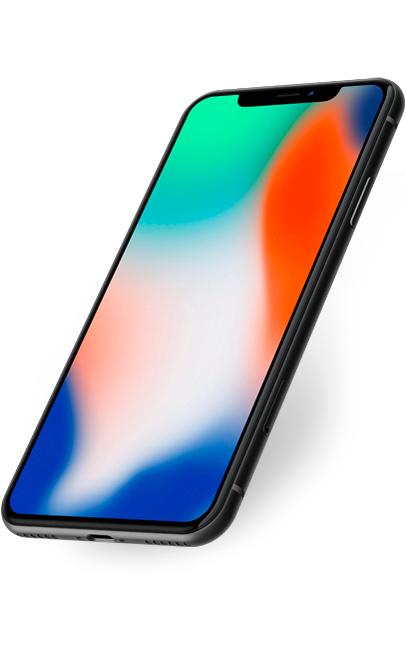 Perspektiva nové generace iPhonu X