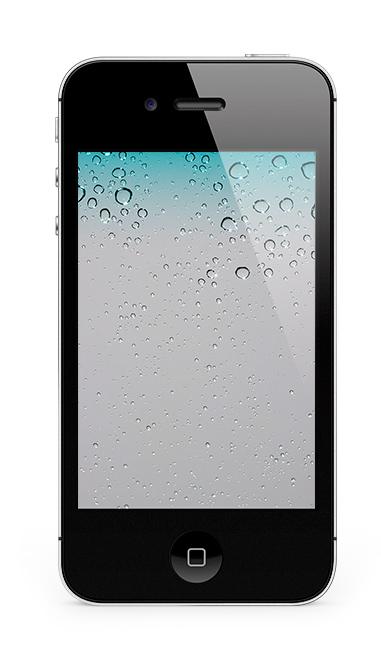 Produktový náhled iPhone 4S / 4