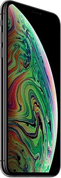 iPhone XS Max - Přední strana telefonu