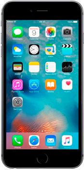 iPhone 6 / 6s Plus - Přední strana telefonu