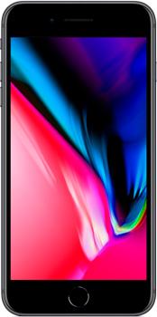 iPhone 8 / 8 Plus - Přední strana telefonu