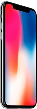 iPhone X - Přední strana telefonu