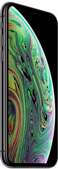 iPhone XS - Přední strana telefonu