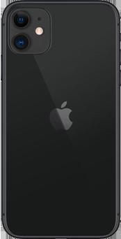 iPhone 11 - Zadní strana telefonu