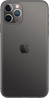 iPhone 11 Pro Max - Přední strana telefonu