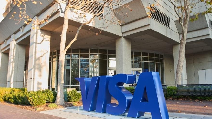 A diferencia de algunosaños atrás, Visa se compromete cada vez más con el ecosistema de monedas digitales