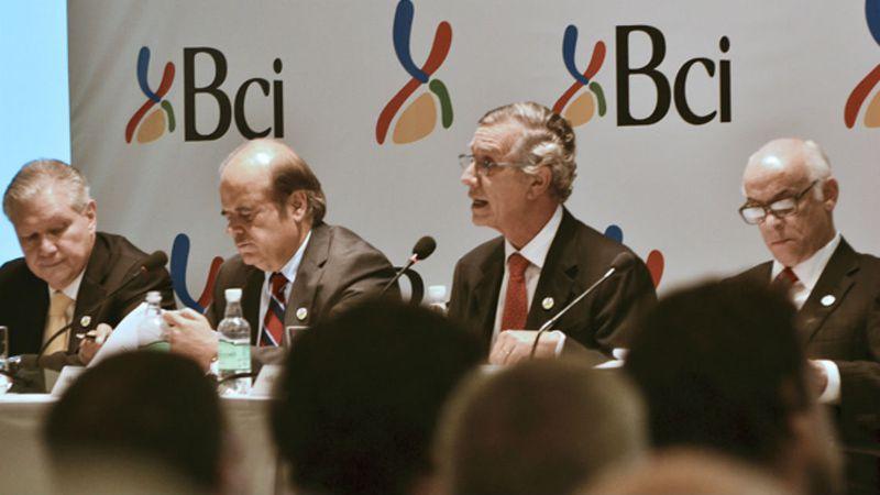 Junta de accionistas BCI