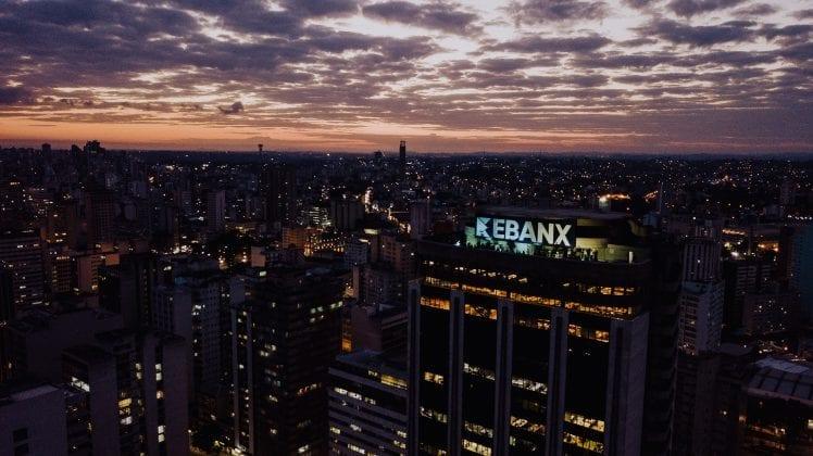 Headquarters of EBANX, Brazilian payments unicorn.