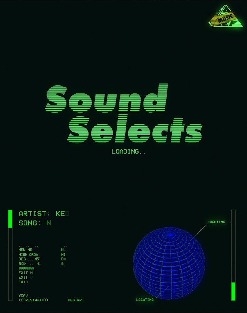 Sound Selects | All Def Digital