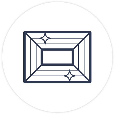 Air duct cleaning icon