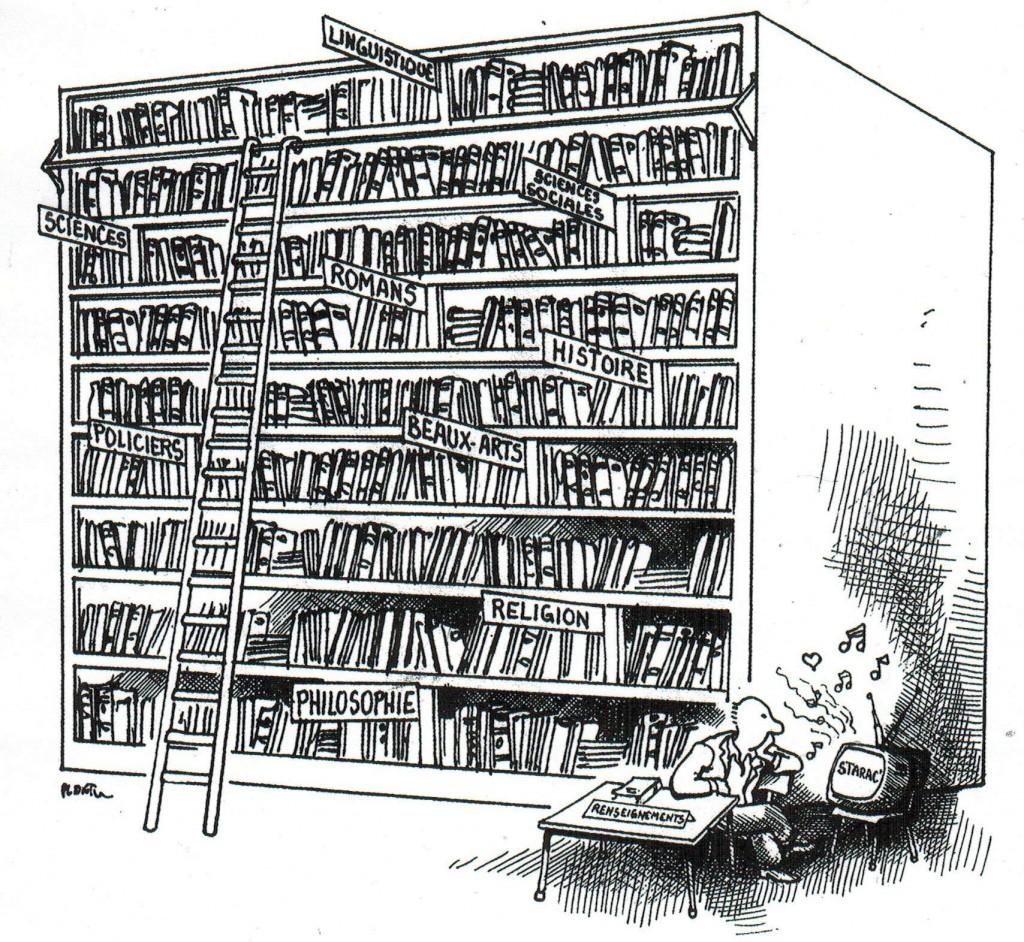 Le dessin éditorial de Plantu information au 21e siècle