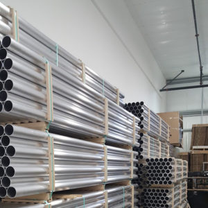 aluminum-tubing
