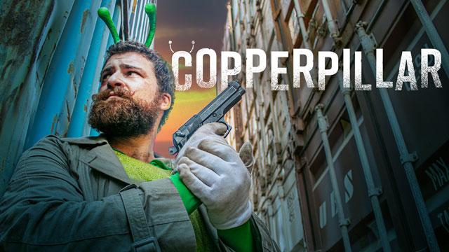 Copperpillar