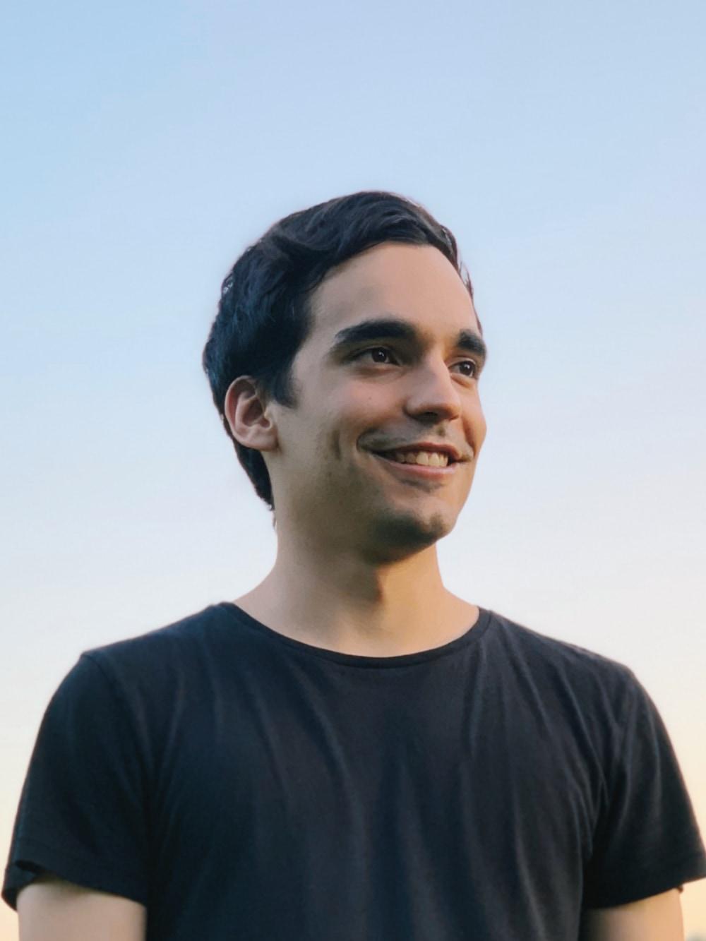 Photo of Daniel Moreno Dugarte