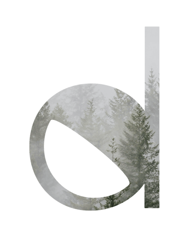 Photo Edit of Moreduga Logo With Forest