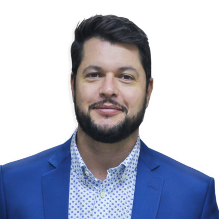 Gilberto Cunha Jr., Head da Omie Academy na Omiexperience