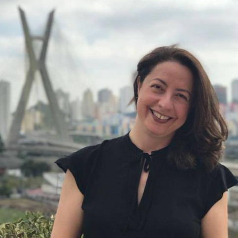 Ana Meneguini, Diretora de Marketing da Omiexperience