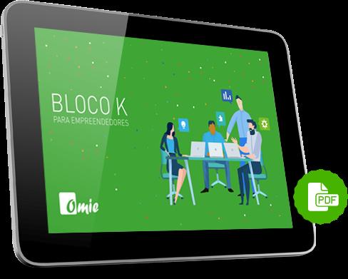 eBook Bloco K para Empreendedores