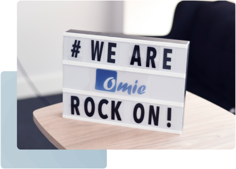 we are omie