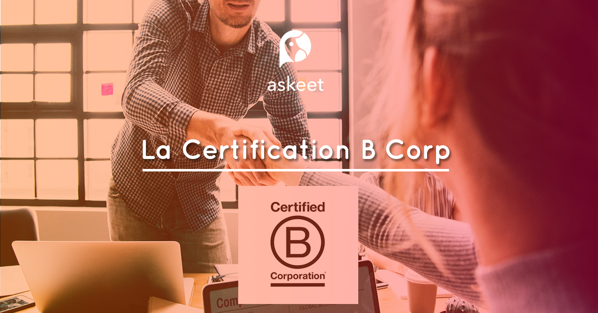 B Corp or not to B Corp ?_background