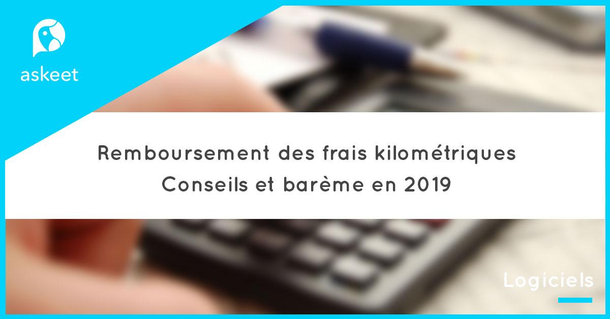 Remboursement Des Frais Kilometriques 2019 Conseils Et Bareme