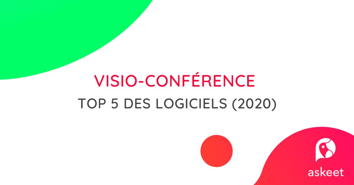 Top 5 des meilleurs logiciels de visioconférence (2021)_background