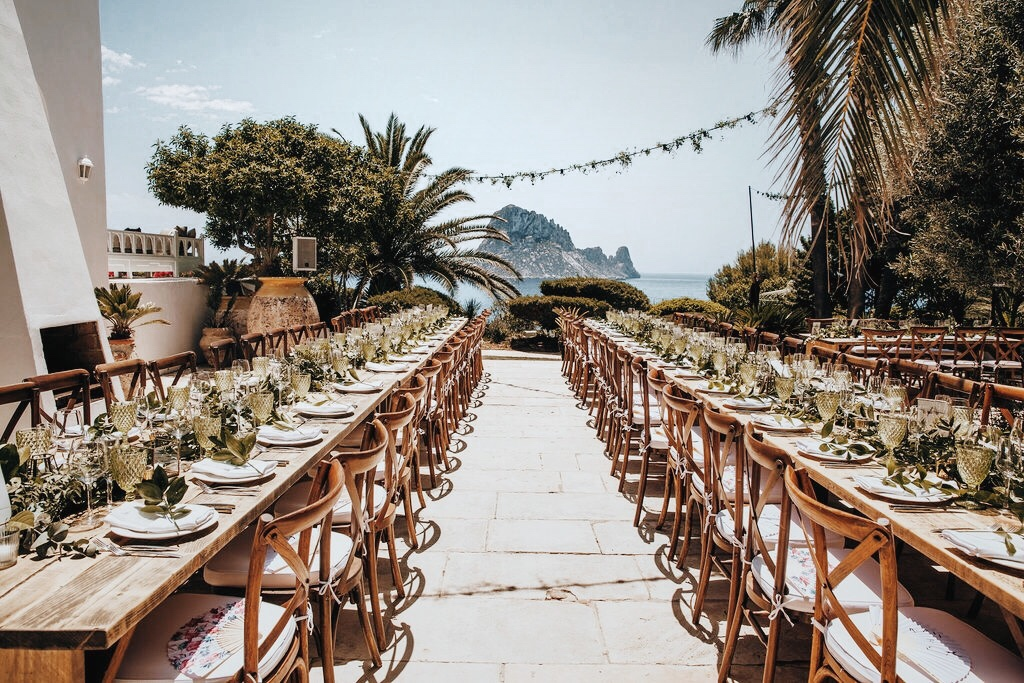 ibiza wedding planners