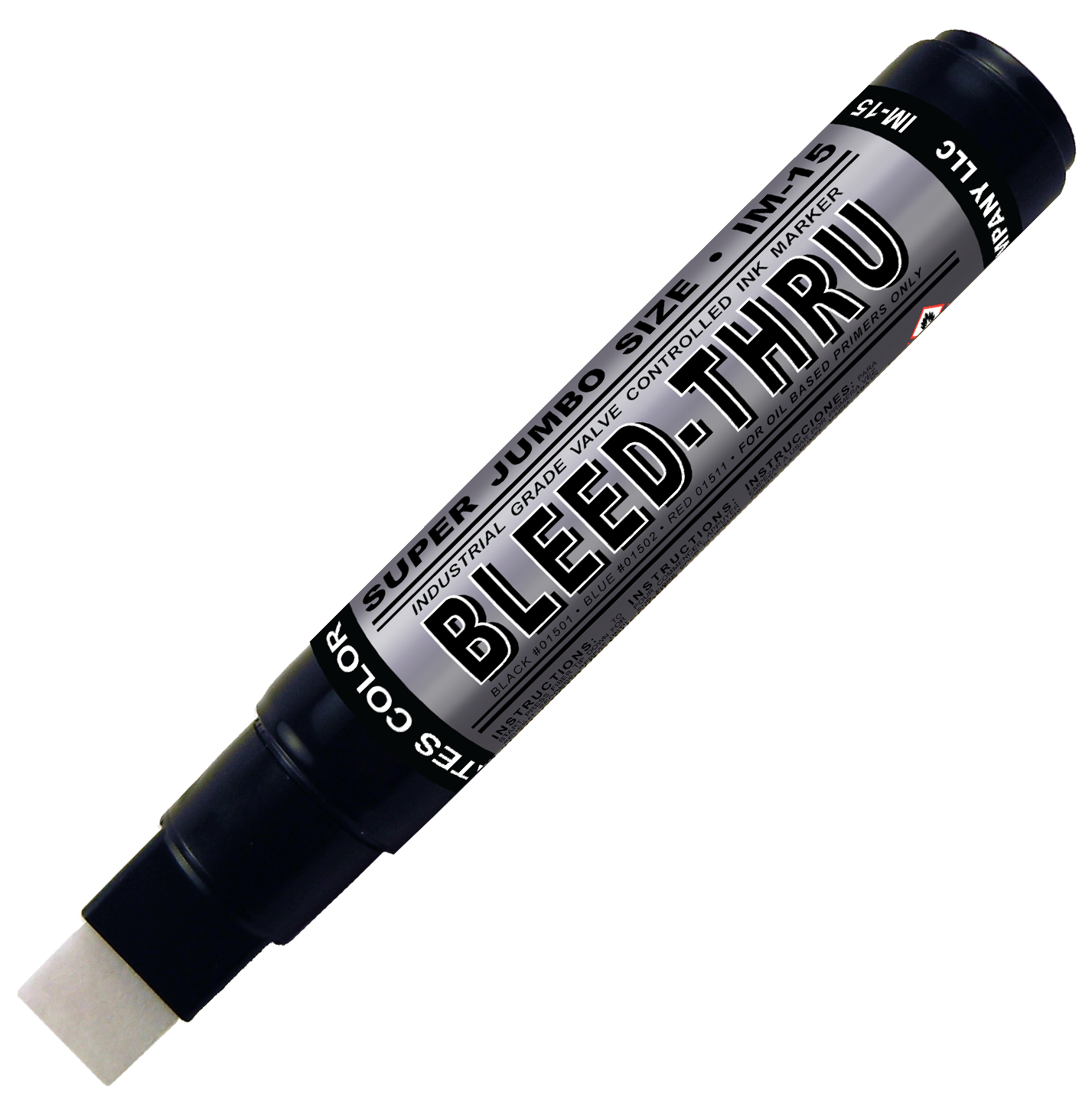 im15 super jumbo ink marker
