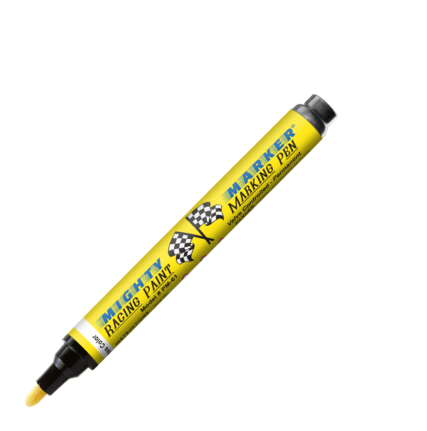 pm61 racing paint marker